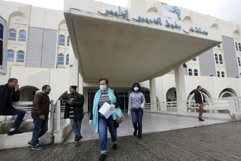 لماذا لم يُسجّل لبنان سوى 8 إصابات «كورونا» جديدة؟