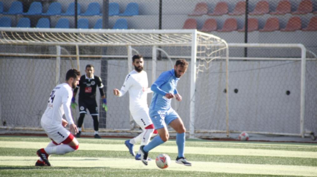صورة الكرة اللبنانية تهبّ لنجدة «ضحايا كورونا»