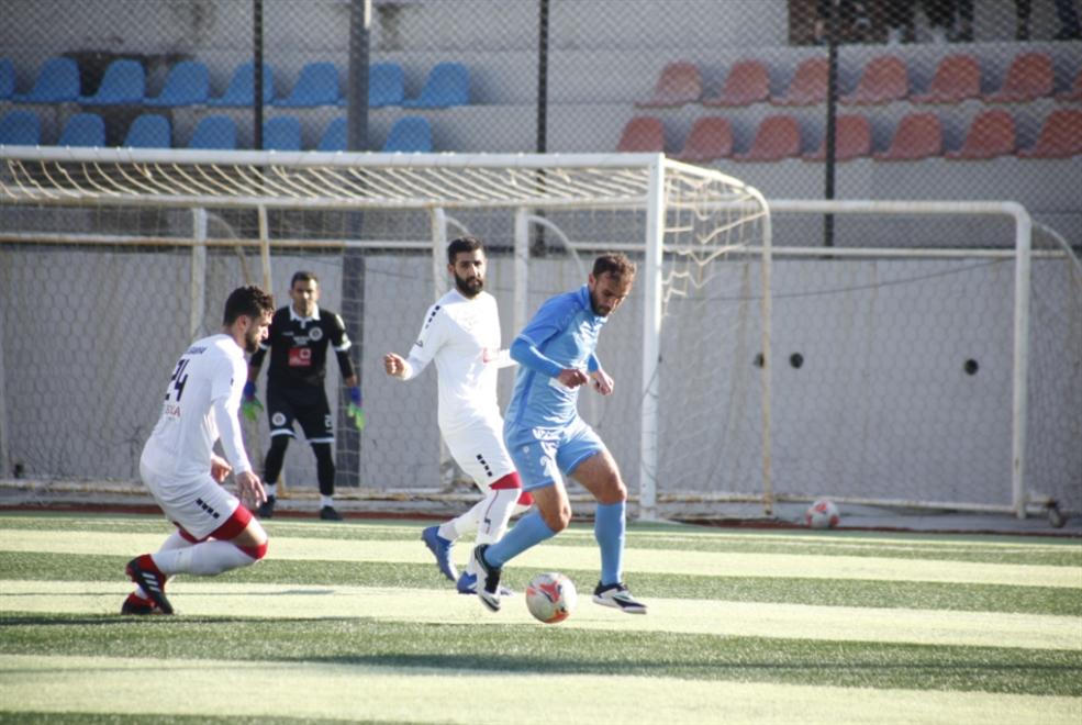 الكرة اللبنانية تهبّ لنجدة «ضحايا كورونا»