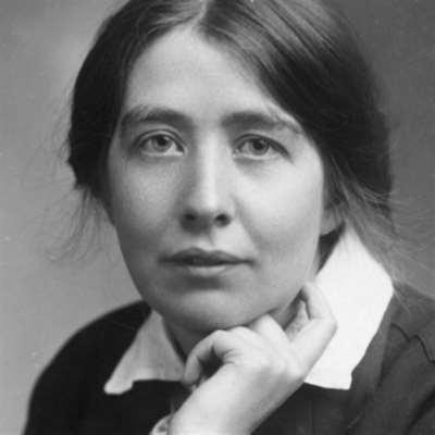 ستون عاماً على غياب الثورية الرائدة: سيلفيا بانكهيرست... نجمة النضال النسوي