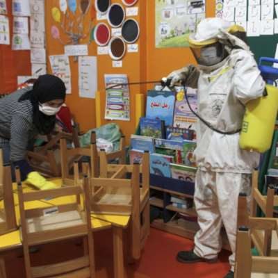 فيروس «كورونا»: عدّة المــواجهة