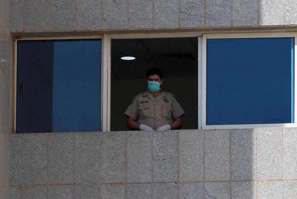 مصر على لائحة الوباء والقادمون منهـا بلا مراقبة