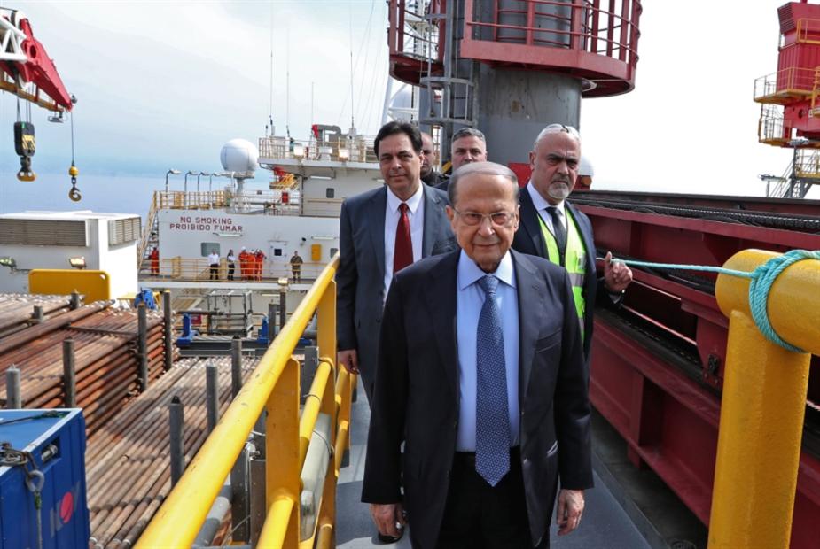 التنقيب عن النفط والغاز: التفاؤل ممنوع