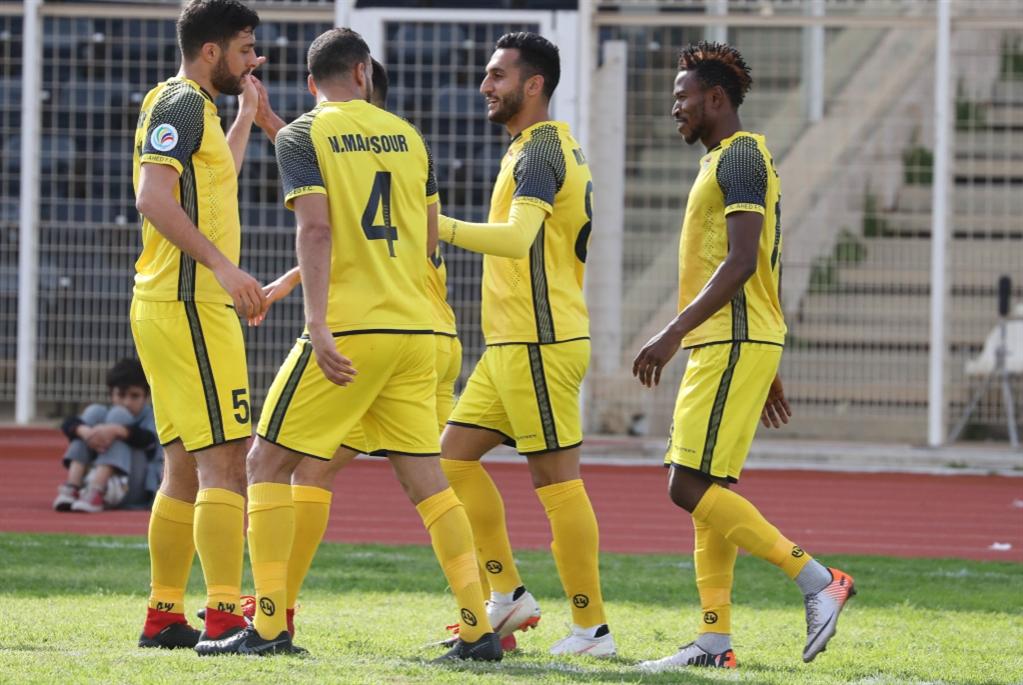 الاتحاد الآسيوي يؤجّل مباراة العهد والجيش السوري