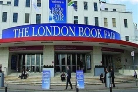 إلغاء معرض لندن للكتاب بسبب كورونا