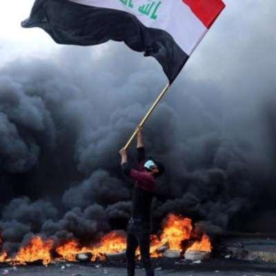 الاحتجاجات ضد القواعد العسكرية الأميركية: العراق نموذجاً
