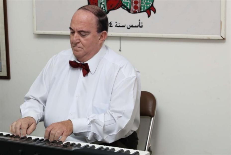 الموسيقى العربية  في رحاب «بيكار بيروت»