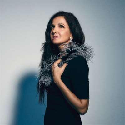 أغنيتها «كيف بروح» بـ «ريميكس» جديد من توقيع «نينو»: تانيا صالح تشجّع المواهب الصاعدة