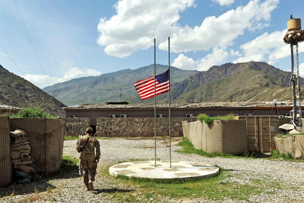 عداوة واشنطن و«الجنائية الدولية» تستعر: حرب أفغانستان قيد التحقيق