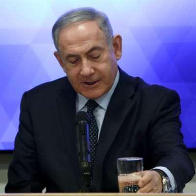 أولى أوراق خصوم نتنياهو: سنّ قانون لمنعه من التشكيل!