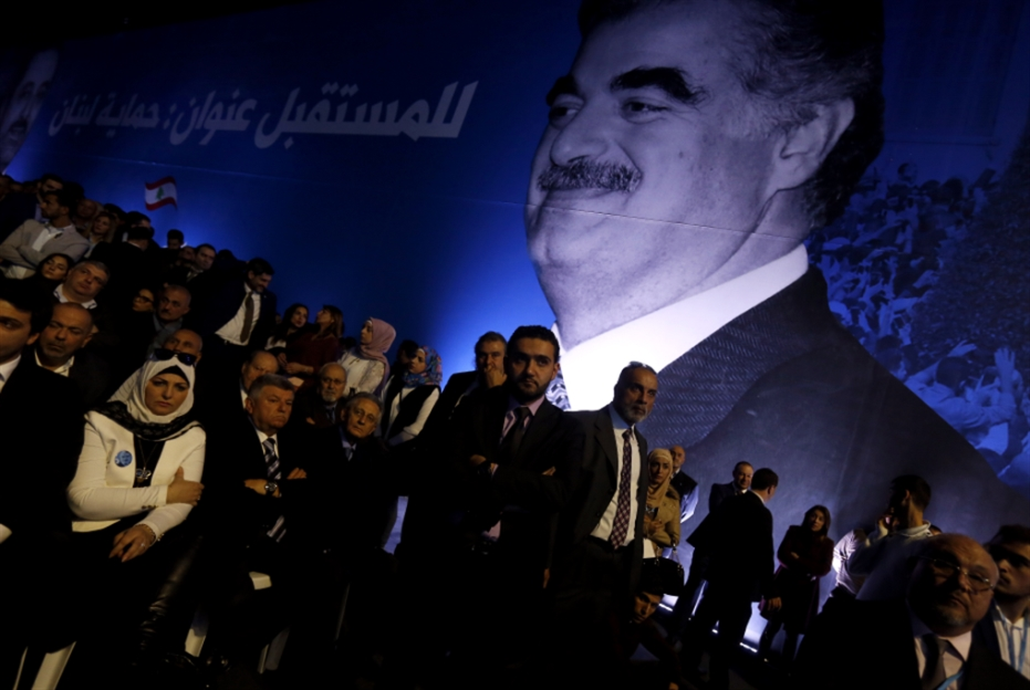 الحكم في جريمة الحريري منتصف أيار
