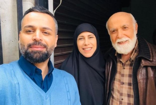 مهدي فخر الدين في رمضان: أبيض وأسود!