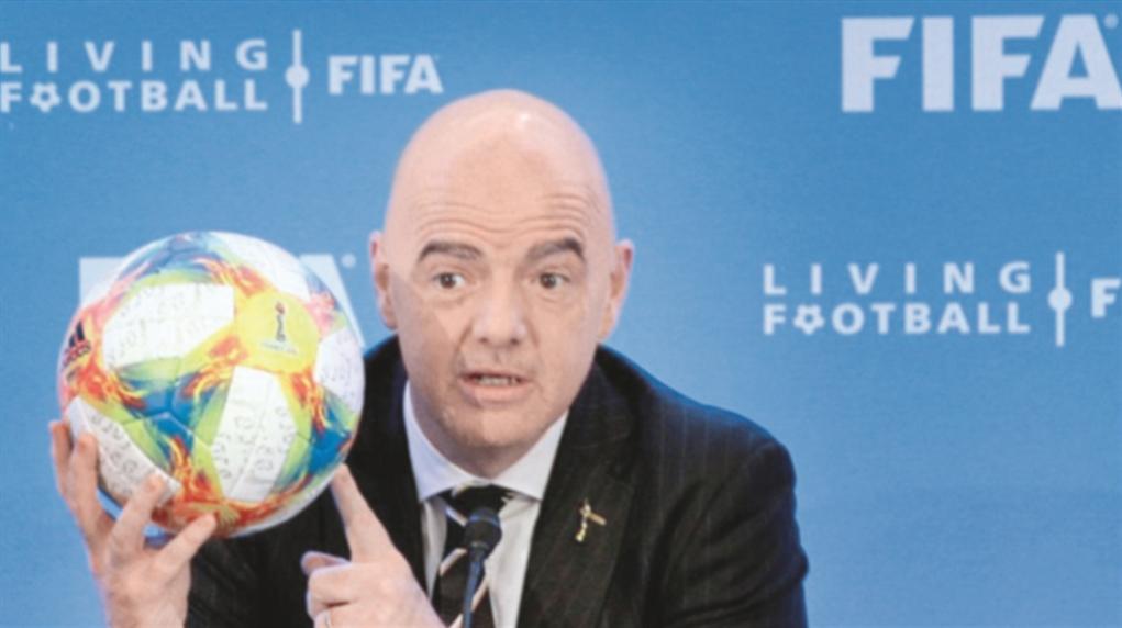 صورة تصفيات كأس العالم مهدّدة