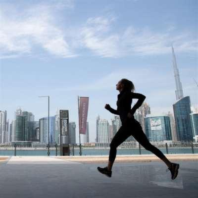 دبي تطلب تأجيل كلّ الأنشطة الرياضية