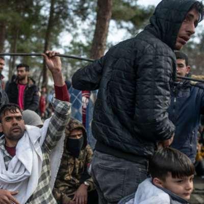 اللاجئون والمزاج الإردوغاني: تجدّد لعبة الابتزاز