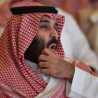 بن سلمان يعتقل أحمد بن عبد العزيز ومحمد  بن نايف