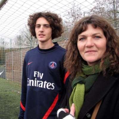 أبرز وكيلات أعمال نجوم كرة القدم