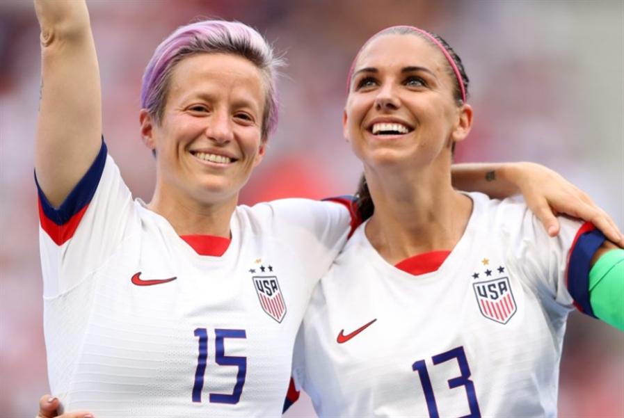 أهم إنجازات الرياضة النسائية في العام الأخير