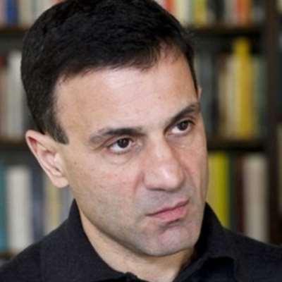 كوستاس لابافيتساس:  يجب إعادة التوازن إلى اقتصاد لبنان