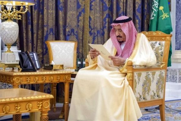 اعتقال الأمراء السعوديين: بن سلمان يخفت صوت تويتر