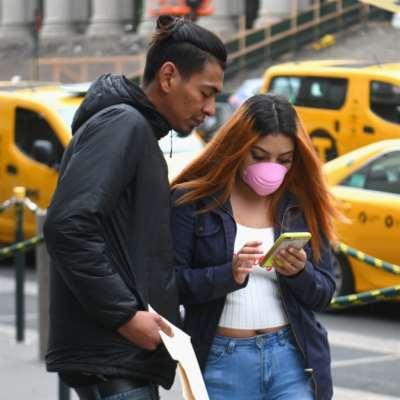تطبيق أوروبي لتتبّع «عدوى كورونا» بلا انتهاك الخصوصية