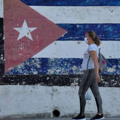 الحصار الأميركي يعرقل وصول مساعدات صينية إلى كوبا