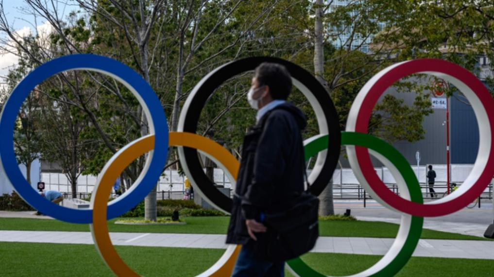 صورة بكين «خائفة» من تأجيل الأولمبياد الشتوي