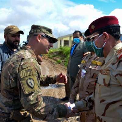 العراق | المقاومة متأهّبة... والاحتلال ينشر «باتريوت»
