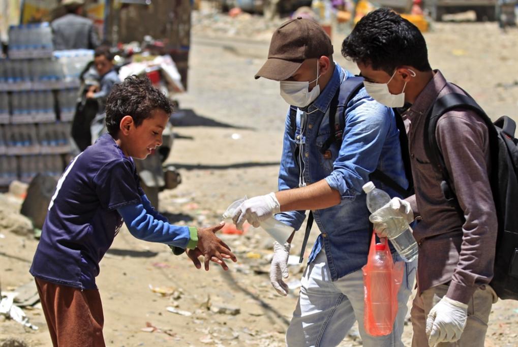 اليمن | الاقتصاد بعد خمس سنوات حرب: الخسائر تقارب 100 مليار دولار