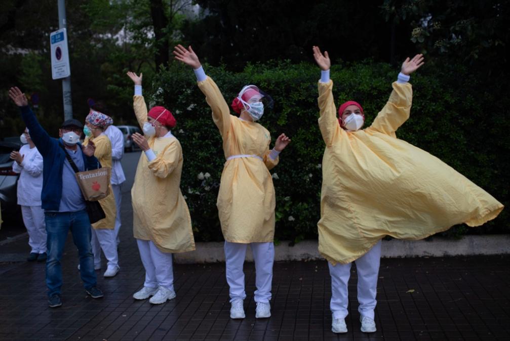 أوروبا | تخفيف جزئي لقيود الحظر... وخوف من «الاستحواذ الصيني»