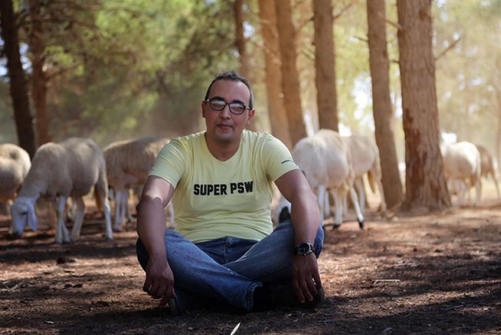 «بوكر»  العربية للجزائري عبد الوهاب  عيساوي: أفضّل قارئاً  لا يعرفني!