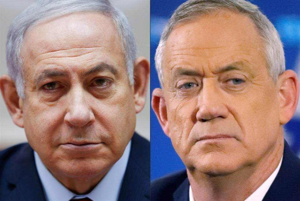 مفاوضات غانتس ــ نتنياهو: السيناريوات مفتوحة
