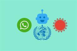 فايسبوك يتعاون مجدداً مع «منظمة الصحة العالمية»