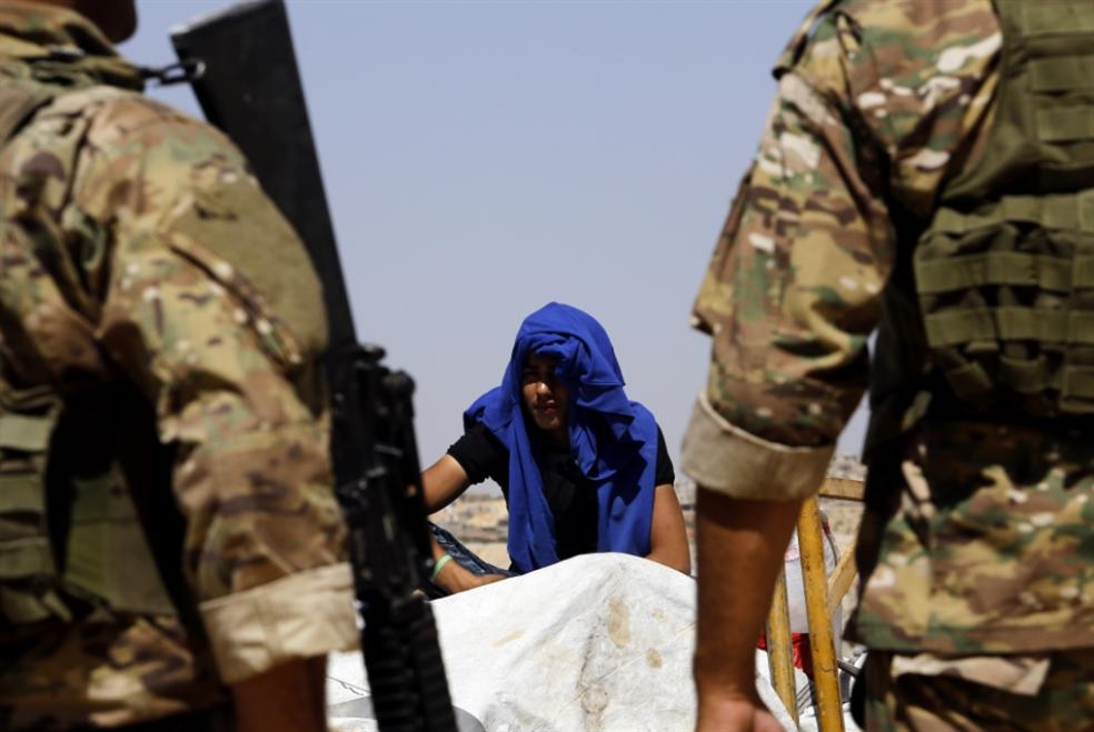 متهمة بأنشطة بيولوجية مشبوهة: ماذا تفعل «بارسنز» عند الحدود اللبنانية ـ   السورية؟