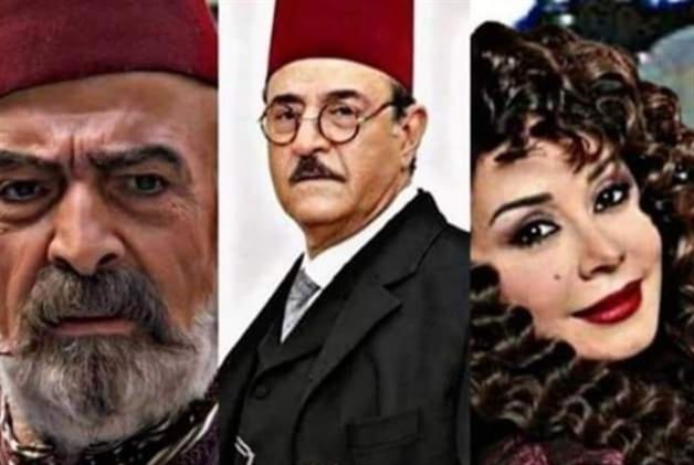 الدراما السورية متوقفة والفنيون عالقون... والحكومة تفكّر!