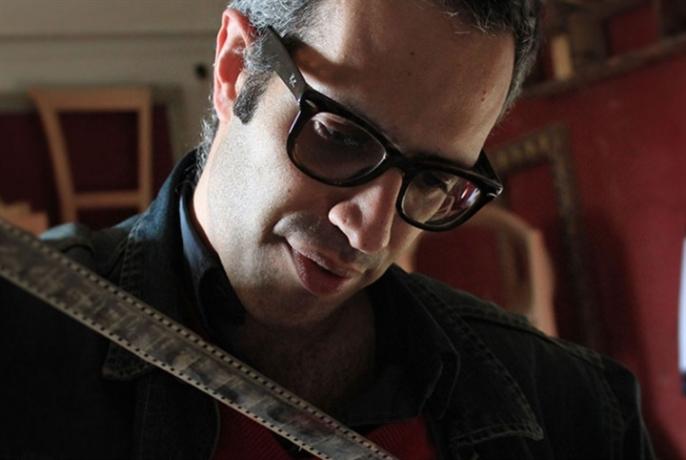 هادي زكاك: عودة إلى سينما الحرب