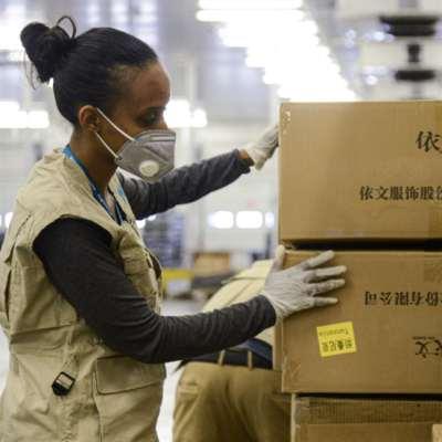 سباق صيني ــ أوروبي على أفريقيا