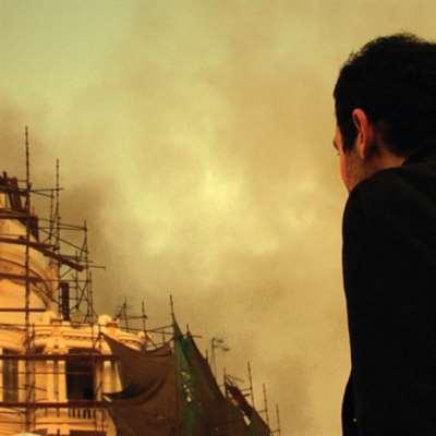 تامر السعيد: «آخر أيام المدينة»... قبل الطوفان