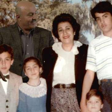 أحمد غصين: قصّة عشق قديمة نابضة بالحياة