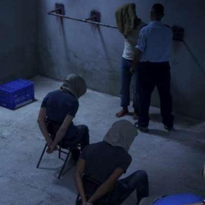 «أشباح» رائد أنضوني على «منصّة الفيلم»