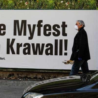 ولايات ألمانيا تفرض أقنعة الوجه... وتخفيف لقيود الإغلاق في النمسا