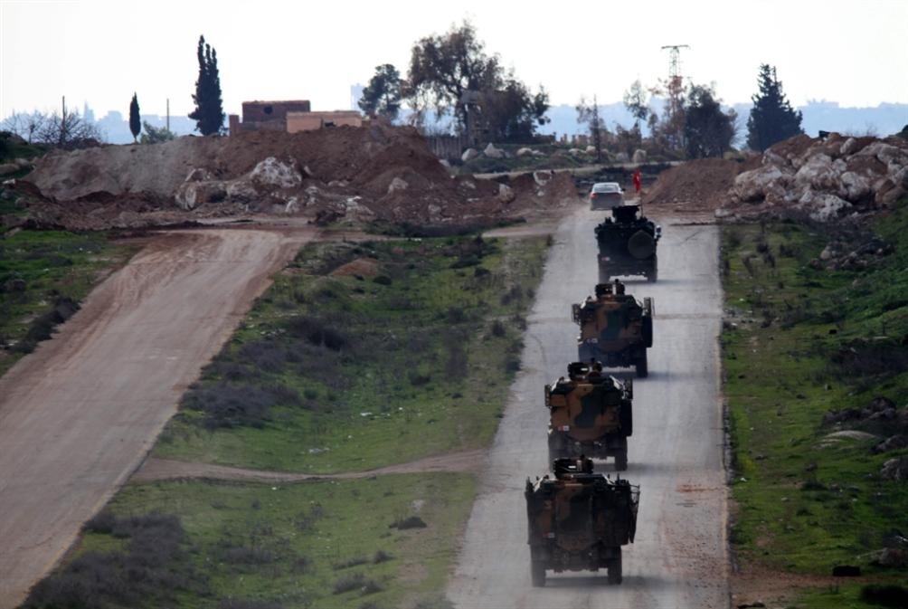 «تحرير الشام» تحرّض على «حراس الدين»: معركة وشيكة في إدلب؟