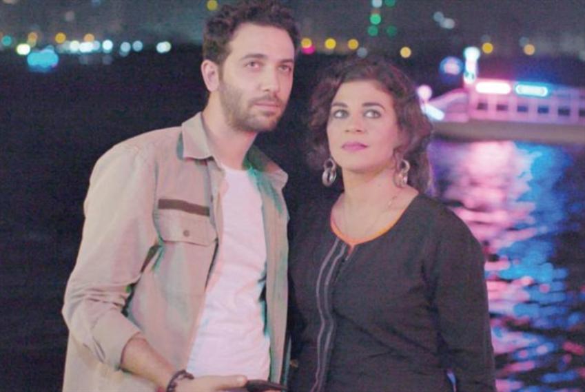احمد عبدالله على Netflix: «ليل خارجي» في المنزل
