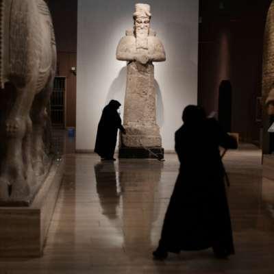 تجارب أفريقية وعربية في استعادة اللقى الأثرية: هل تُحررّ أوروبا متاحفها من الاستعمار؟