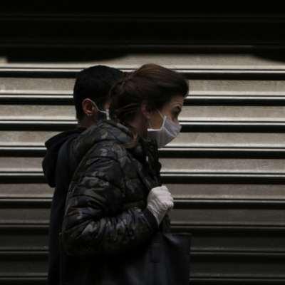 ما الأخطر: «كورونا» أم تعاطي الطبقة الحاكمة مع الوباء؟