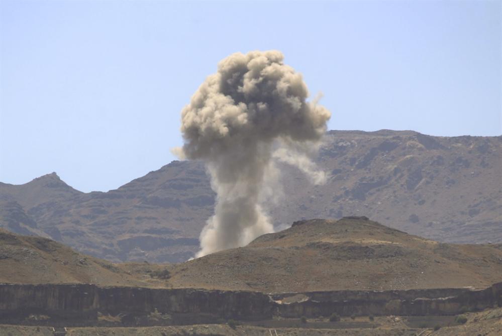 التفاف جديد لقوات صنعاء: الخناق يضيق حول مأرب