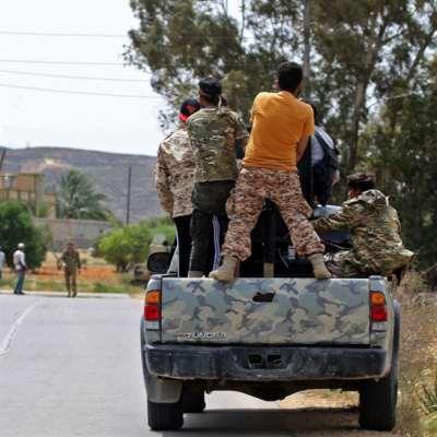 ليبيا | «كورونا» والنفط لا يكبحان الميدان: التدخّل التركي يبدأ بجني المكاسب