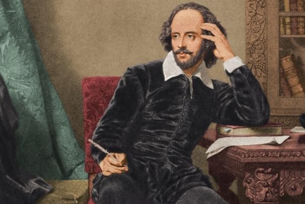 مسرحيات شكسبير على الشاشة الكبيرة