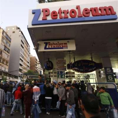 60 في المئة من سعر البنزين... إلى الخزينة!