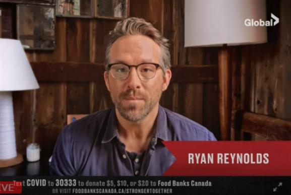 مشاهير كندا: «معاً أقوى» في مواجهة كورونا